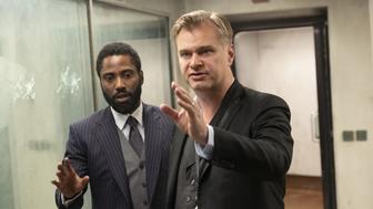 Tenet : découvrez le making-of impressionnant du film de Christopher Nolan