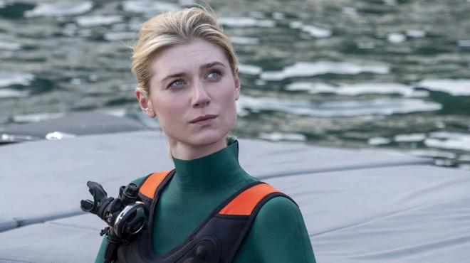 Tenet : qui est Elizabeth Debicki, l'actrice phare du film de Christopher Nolan ?