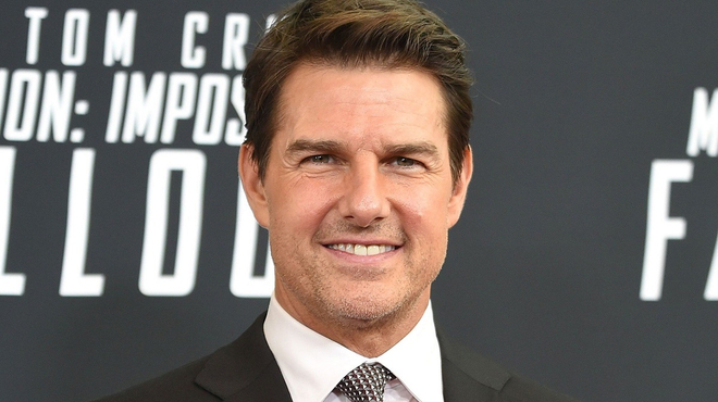 Tenet : Tom Cruise débarque en pleine séance et surprend les spectateurs
