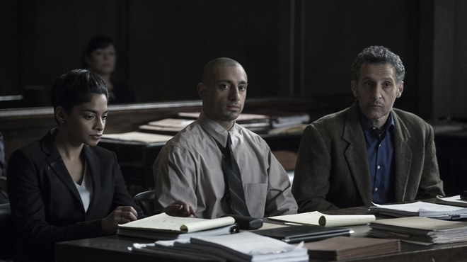 The Night Of : TF1 adapte la série HBO, découvrez le casting