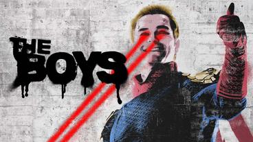 The Boys : une star de Supernatural en super-héros dans la saison 3