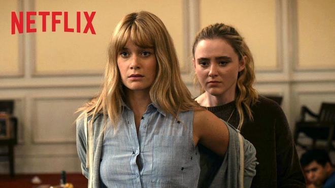 The Society : la série Netflix finalement annulée