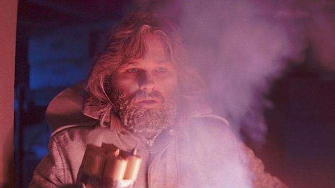 The Thing : John Carpenter impliqué sur le reboot ?