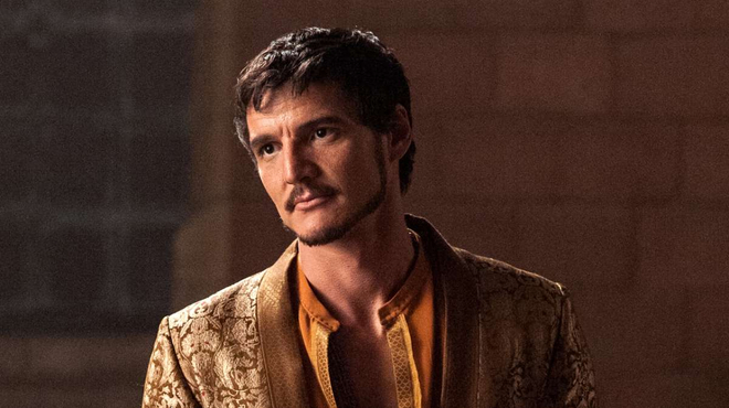 The Unbearable Weight of a Massive Talent : Pedro Pascal dans le film fou de Nicolas Cage