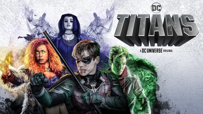 Titans : qui sont les nouveaux personnages de la saison 3 ?