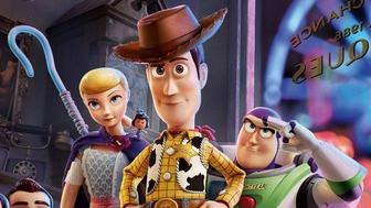Toy Story : les jouets peuvent-ils mourir ? Le réalisateur répond