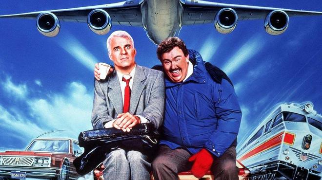 Un ticket pour deux : bientôt un remake avec Will Smith et Kevin Hart