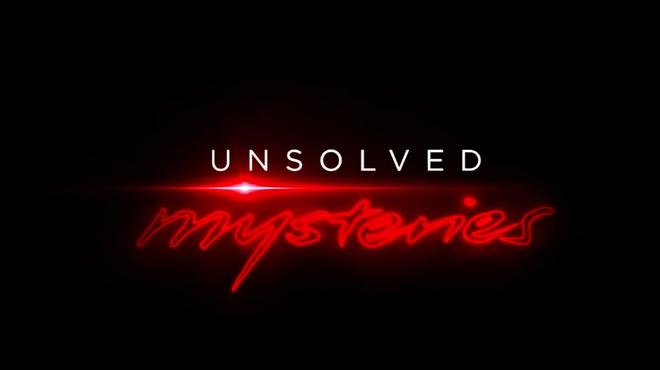 Unsolved Mysteries : 6 nouveaux épisodes arrivent bientôt sur Netflix