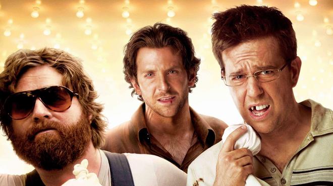 Very Bad Trip : quels acteurs étaient pressentis pour le film ?