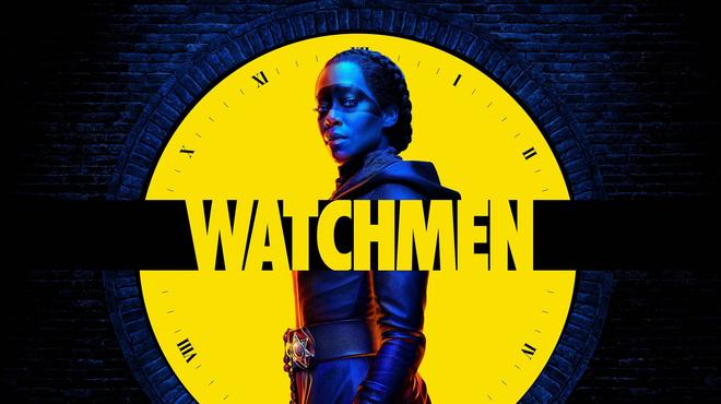 La série Watchmen disponible en Steelbook Blu-ray à la Fnac