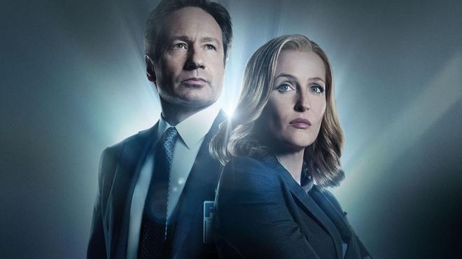 X-Files : un spin-off comique et animé en préparation