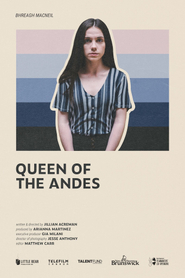 Queen of the Andes