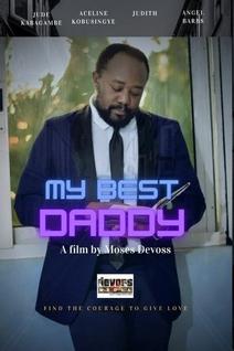 my best daddy