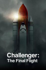 Le dernier vol de la navette Challenger