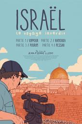 Israël: le voyage interdit - Partie III : Pourim