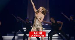 Aline : Valerie Lemercier, une Céline Dion plus vraie que nature