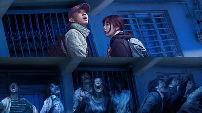 #Alive : c'est quoi ce film de zombies sur Netflix ?