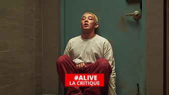 #Alive : un film de zombies pas assez original