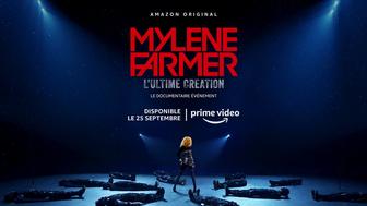 Amazon annonce un documentaire événement sur Mylène Farmer