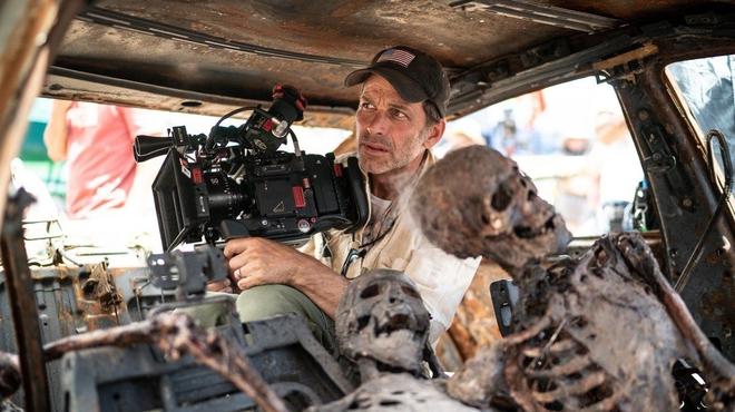 Army of the Dead : Netflix annonce déjà un préquel pour le film de zombies de Zack Snyder