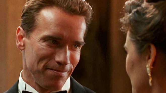 Arnold Schwarzenegger dans une série d'espionnage