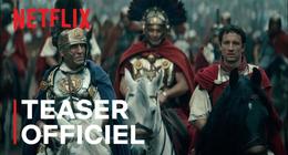 Barbares : Netflix dévoile un teaser violent de sa nouvelle série allemande