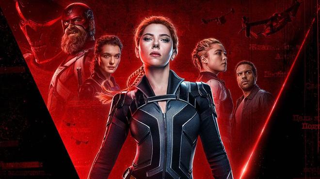 Black Widow, Eternals, Shang-Chi et d'autres films repoussés par Disney