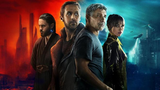 Blade Runner 2049 : Jared Leto était vraiment aveugle sur le tournage