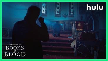 Books of Blood : un teaser sanglant pour le film d'horreur adapté de Clive Barker