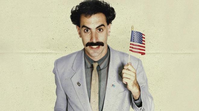 Borat 2 : la suite est confirmée, avec un titre incroyablement long