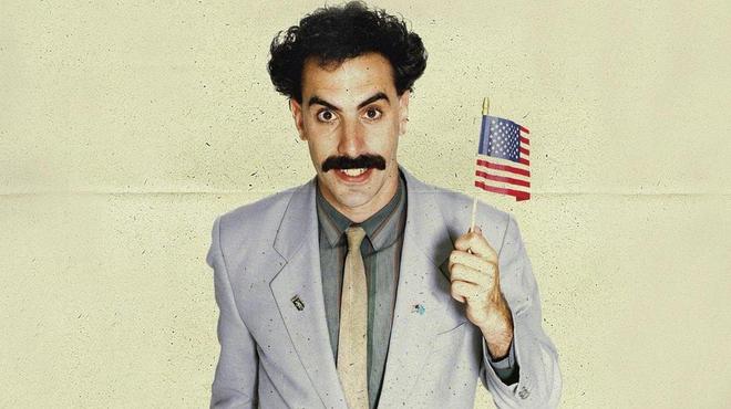 Borat : la suite serait déjà prête