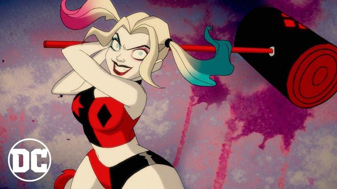 Harley Quinn : La série animée est renouvelée pour une saison 3