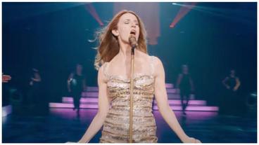 Aline : Valérie Lemercier est Céline Dion dans la bande-annonce