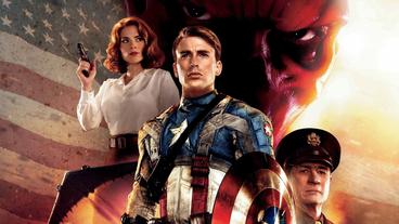 Captain America sur TMC : comment a été conçue la métamorphose physique de Steve Rogers ?