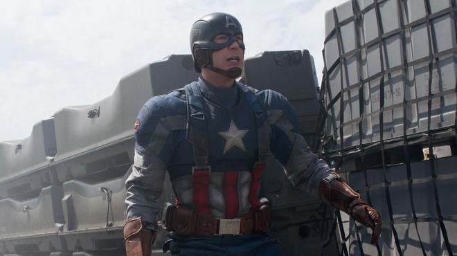 Captain America - Le Soldat de l'hiver : découvrez qui devait être le méchant principal
