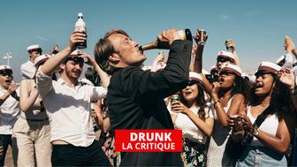 Drunk: l'enivrante euphorie deThomas Vinterberg