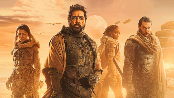Dune : Jason Momoa promet des combats hallucinants