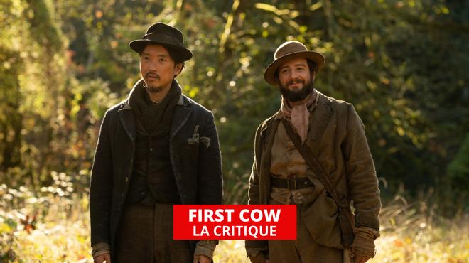 First Cow : Walden façon Kelly Reichardt