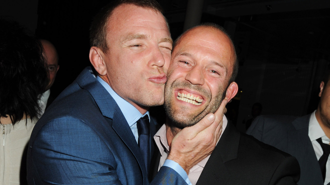 Five Eyes : Jason Statham et Guy Ritchie collaborent à nouveau ensemble