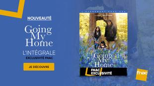 Going My Home : la série de Hirokazu Kore-eda dans un Coffret Exclusivité Fnac DVD