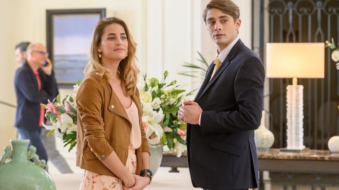 Grand Hôtel : une saison 2 est-elle prévue ?