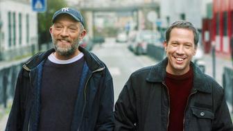 Hors Normes le 22 septembre sur Canal+ : cette rencontre déterminante qui a donné naissance au film