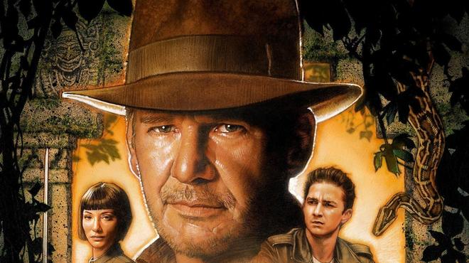 Indiana Jones et le Royaume du crâne de cristal : pourquoi Shyamalan a-t-il abandonné le projet ?