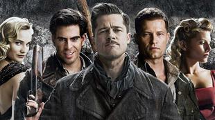 Inglourious Basterds sur Amazon Prime Video : une scène de violence bien réelle