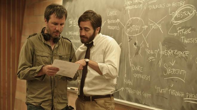 Jake Gyllenhaal et Denis Villeneuve préparent un nouveau projet