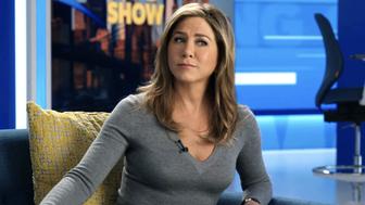 Jennifer Aniston dit pourquoi elle a failli arrêter sa carrière