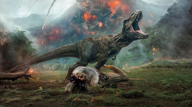 Jurassic World 3 : Universal dévoile le titre français
