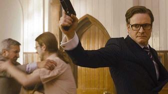 Kingsman sur Amazon Prime Video : quand la censure défigurait le film à sa sortie