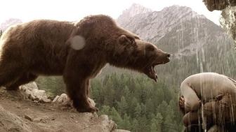 L'Ours : découvrez l'incroyable filmographie de l'ours Bart