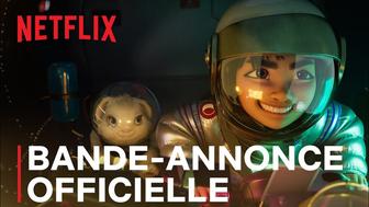 Voyage vers la Lune : nouvelle bande-annonce pour le film d'animation Netflix